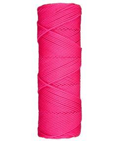 250 ft. Pink Nylon Seine Twine