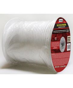 5/32 in. White 550 Nylon Paracord (Sold Per Foot)