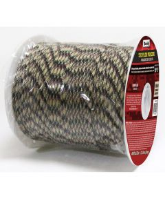 5/32 in. Camouflage 550 Nylon Paracord (Sold Per Foot)