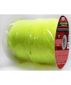 5/32 in. Yellow 550 Nylon Paracord (Sold Per Foot)