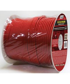 5/32 in. Red 550 Nylon Paracord (Sold Per Foot)