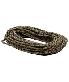 1/4 in. x 50 ft. Camouflage Polypropylene Twisted Rope