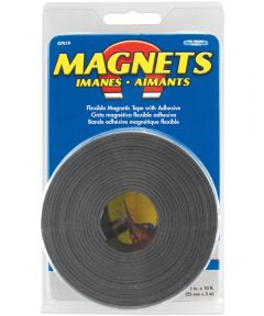 1 in. x 10 ft. Large Magnetic Tape Roll