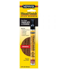 1/3 oz. Wood Finish Provincial Stain Marker