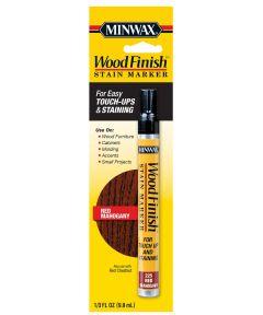 1/3 oz. Wood Finish Mahogany Stain Marker