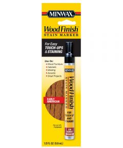 1/3 oz. Wood Finish Early American Stain Marker