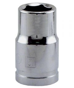 10MM x 3/8 in. Drive 6 Point Socket