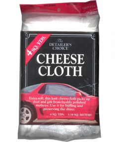 Cheesecloth 4 Yards
