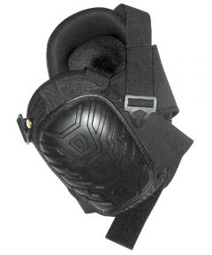 Professional Non-Skid Ultra Terrain Knee Pad, One Size Fits All, Closed Cell Foam, Polyester