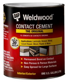 1 Quart Weldwood Original Contact Cement