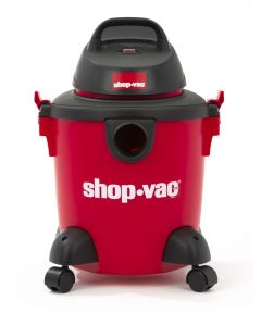 Shop-Vac 5 Gallon 2.0 Peak HP Wet Dry Vacuum