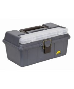 Grab-N-Go 16-Inch Tool Box with Tray