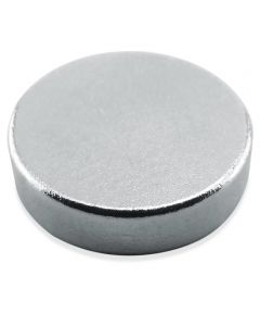 .472 in. x .118 in. Neodymium Disc Magnets 6 Count