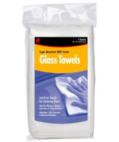 Glass Towels