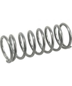 #28 Compression Spring, 15/32 in. (Diam) x 1-1/8 in. (L)