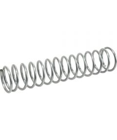 #47 Compression Spring, 11/16 in. (Diam) x 11/16 in. (L)