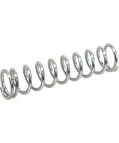 #144 Compression Spring, 15/64 in. (Diam) x 1 in. (L)