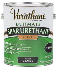 Varathane Premium Spar Urethane, 1 Gallon, 9231 - Gloss