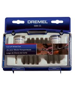 Dremel Cut-Off Wheel Accessory Set