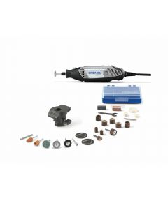 Dremel 3000 Series Variable-Speed Rotary Tool Kit