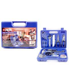 27 Piece Apartment Tool Set