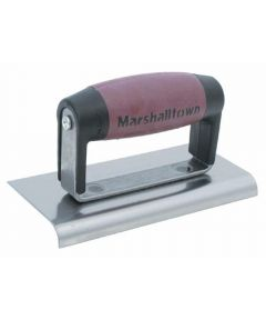 3 in. x 6 in. Curved Edger