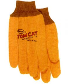 Men's Large The Tom Cat Gloves