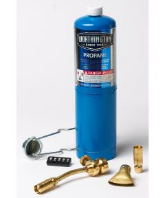 Propane Torch 7 Piece Kit