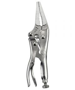 4 in. Long Nose Locking Pliers