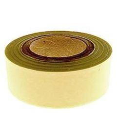 1-3/16 in. Red Fluorescent Flagging Tape