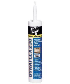 White Dynaflex 230 Sealant