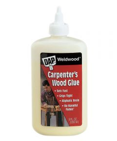 8 oz. Weldwood Carpenters Glue