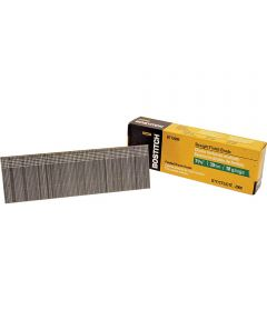 Stanley Bostitch Stick Collated Nail, 0.0475 in. x 1-9/16 in., Steel
