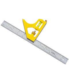12 in. Contractor Grade Combination Square