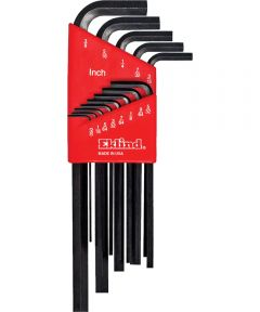 Long Series Hex-L Key Set 13 Count