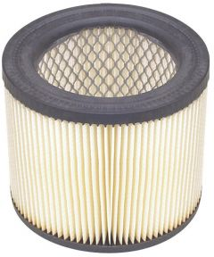 Shop-Vac HangUp Wet Dry Vacuum Cartridge Filter, 5x5 in.