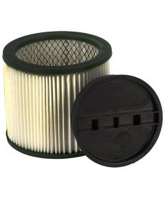 Shop-Vac CleanStream High Efficiency Wet Dry Vac Cartridge Filter (Dry Use Only)