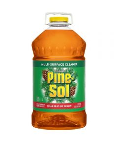 Pine-Sol Original Multi-Surface Disinfectant Cleaner, 144 oz.
