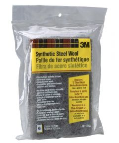 3M #2 Synthetic Steel Wool
