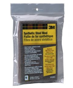 3M #000 Extra Fine Synthetic Steel Wool