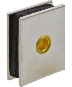 Magnetic Latch (1 in. L x 7/8 in. W x 5/16 in. Thick)