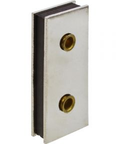 Magnetic Latch (2 in. L x 7/8 in. W x 5/16 in. Thick)