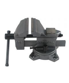 4 in. Bench Vise