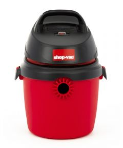 Shop-Vac 2.5 Gallon 2 Peak HP Wet Dry Vacuum