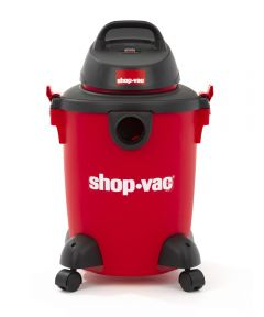 Shop-Vac 6 Gallon 3.0 Peak HP Wet Dry Vacuum