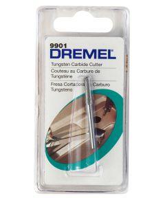 1/8 in. Flat Tungsten Carbide Cutter