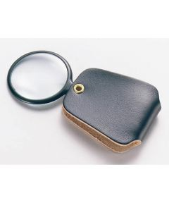 2.5 Power Pocket Magnifier