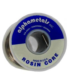40/60 Solder With Rosin Core