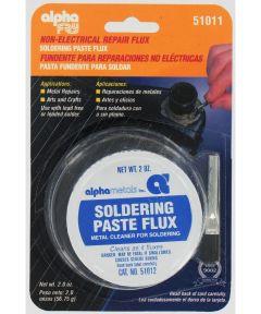 Soldering Paste Flux & Brush