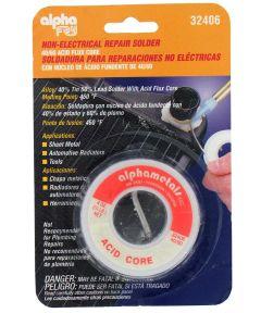 1/4 oz. General Purpose Acid Core Solder